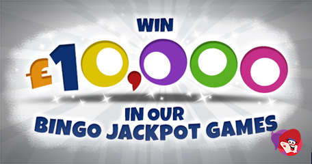 Temperatures are Set to Soar Over at Fever Bingo with the £10,000 Monthly Game!