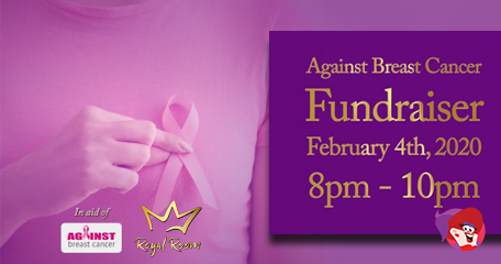 Say (Bingo) Balls to Cancer and Help Raise Vital Funds for Breast Cancer This World Cancer Day