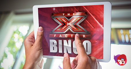 Dab to Mark Your Performance in X-Factor Bingo