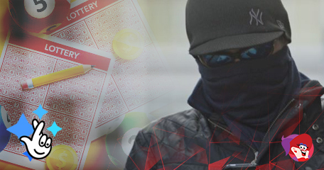 Man Scoops £2.5m on Lottery Thanks to Fake Lottery Ticket Produced by a Camelot Employee!