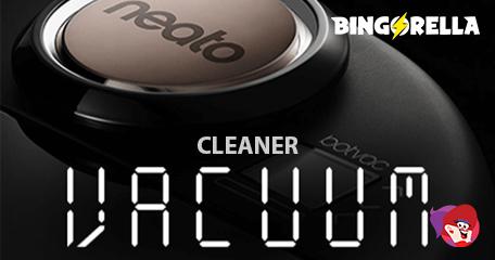 'Clean Up' in the Next Round of Exclusive Bingorella Promos