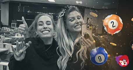 Stacey Solomon and Mrs Hinch Aim to 'Clean Up' at Bingo!
