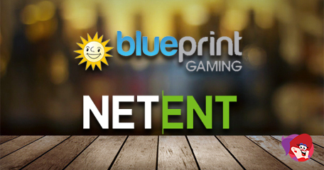 NetEnt Sign Deal with Blueprint Gaming to Enter the High Street Bingo Market