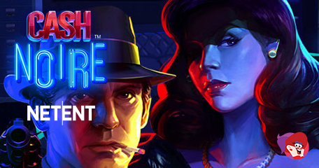 Solve the Murder Collect a Reward in the New Cash Noire Crime Thriller
