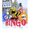 Free Bee Bingo