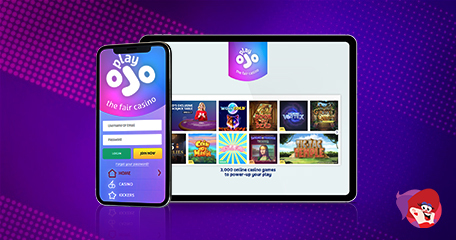 There's a New Bingo Kid on the Block, and it Goes by the Name of Play OJO