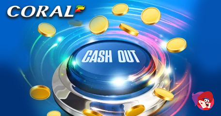 Coral Increases Thrill Factor with Cash Out Bingo