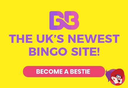 Bingo Besties Coming Soon!