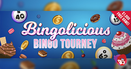 Get Competitive with Bingo to Win Extra Cash