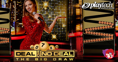 Deal or No Deal Goes Live in New Casino Vertical
