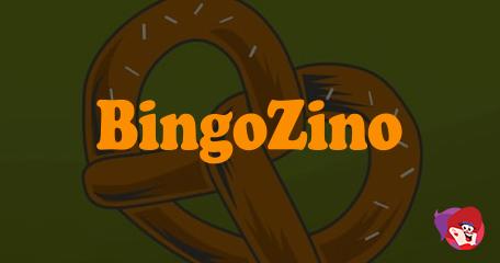 BingoZino: Daily Jackpot Games, Octoberfest Bonuses and Daily Treats!
