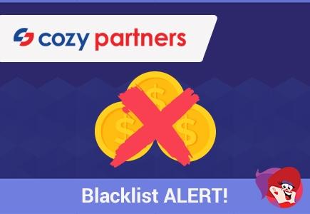 LBB Blacklists Cozy Partners