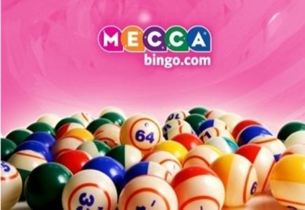 Spectacular September at Mecca Bingo
