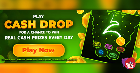 Jumpman Gaming Roll Out New Free to Play Daily Game – Cash Drop!