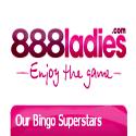 Free bingo at 888ladies