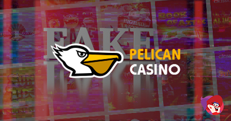 Rogue Report: Pelican Casino Busted for Serving Fake Games and Ripping Off Reputable Providers!
