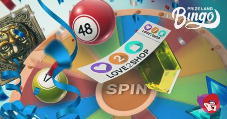 Prize Land Bingo: The Former Home of Iceland Bingo