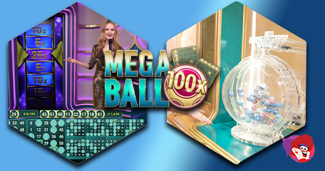Evolution Gaming Turns to Bingo for Inspiration for New Mega Ball Live