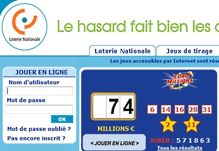 GTech Closes Deal with Luxembourg Lottery