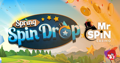 7 Prize Draws to Win Up to 700 Bonus Spins at Mr Spin