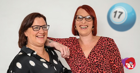 Online Bingo Chat Room Reunites Long-Lost Sisters