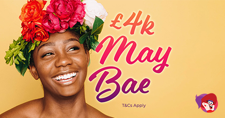 A £4K May 'Bae' Special from The Butler