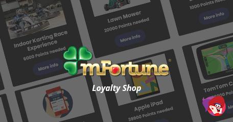 Go on A Virtual Bingo Shopping Spree Anytime Day or Night!