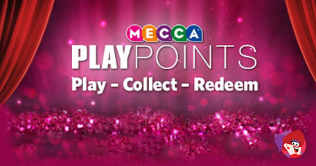 Mecca Bingo Quietly Ditches Popular Play Points
