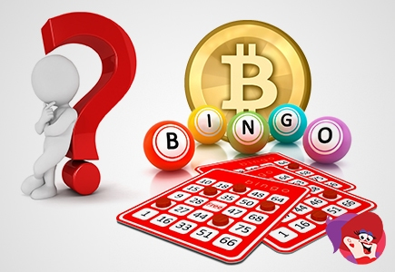 Can Bitcoin Spread into Online Bingo?