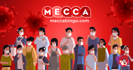 Mecca Bingo Under Fire for Refusal to Grant Self-Isolation Request