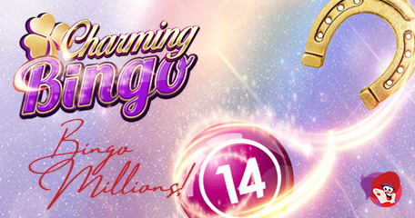 Jumpman Gaming Introduces Charming Bingo Millions Room Where You Could Win £1,000,000 Twice a Week!