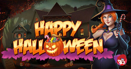 The Best Halloween Themed Slots for a Great Big Hallo-Win