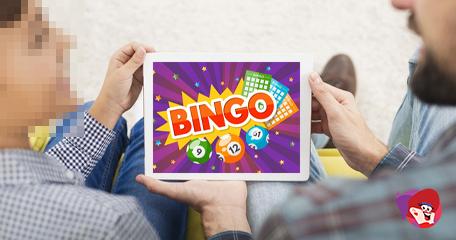 Eyes Down Bingo – It's Not for Kids Surely?