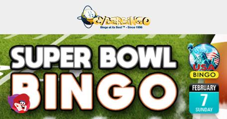 Super Bowl = Super Bingo Promotions!