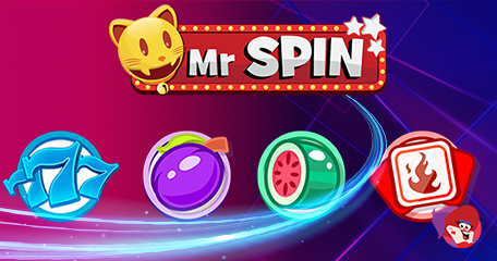 Four Bingo Jackpots with a Single Ticket Live at Mr Spin