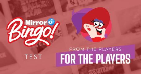 From the Players for the Players: Mirror Bingo in the Spotlight