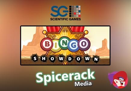 Scientific Games Obtains Spicerack Media