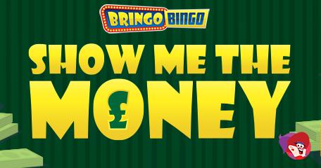 Brightest Bingo Gameshow Invites You to Come on Down!