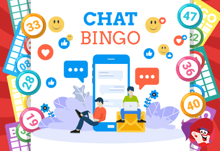 Bingo Chat Games - What are They and How Do You Win?