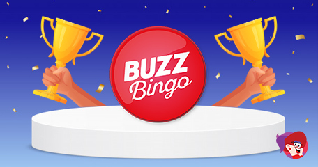 Get Social to Win Yourself a Holiday at Buzz Bingo