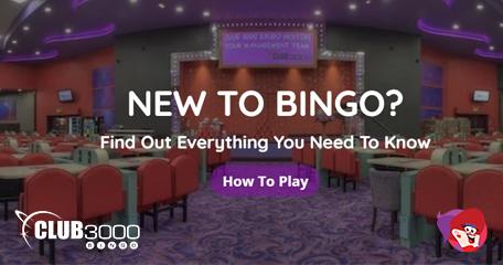 Long-Established Bingo Brand Aims to Tap into Online Bingo Scene