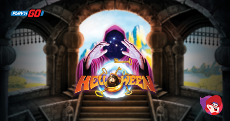 Shock 'n' Roll with New Helloween Play'n GO Title