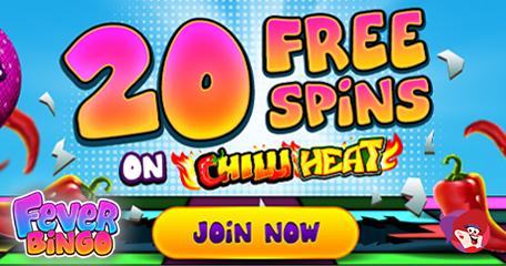 The Very Best Bingo Bonus Spins Offers
