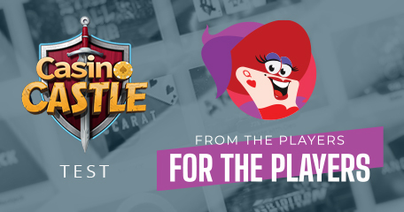 From the Players, for the Players: CasinoCastle Bingo Testing Goes South due to Compulsory Bonus and WR