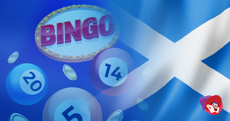 Scottish and Welsh Bingo Halls Set to Open Once Again