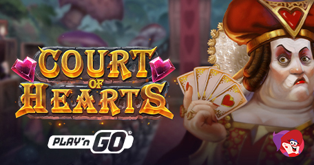 Play'n GO: A Trio of New Slot Releases to Try