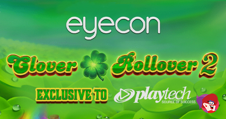 Eyecon Secures Deal to Release Sequel to Popular Playtech Title