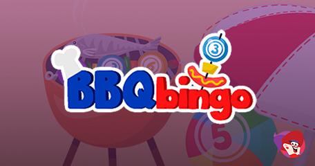 Whip Out the BBQ (Bingo!) to Enjoy Totally Tasty Treats!