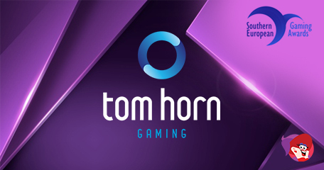 Tom Horn Gaming Continues Winning Streak with Duo of Awards