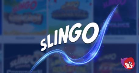Love Slots and Bingo? You'll Love Slingo!